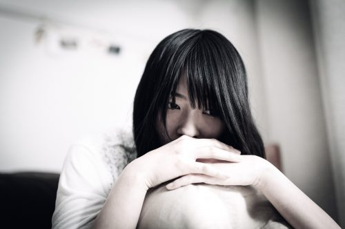 【PMS】イライラ・悲しくなる…生理中の女性がいつもと違う理由
