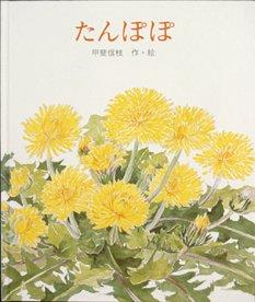 NHKに出演される甲斐信枝さんの絵本とプロフィールをご紹介