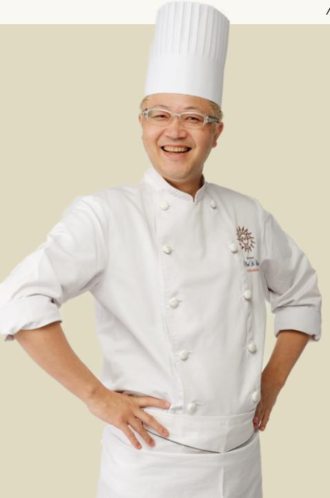 パティシエ辻口博啓さんのメレンゲアートとは?経歴や店舗情報も調査してみた