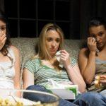 泣ける映画を見ると太る?太る理由は何?逆に見ると痩せる映画は何?