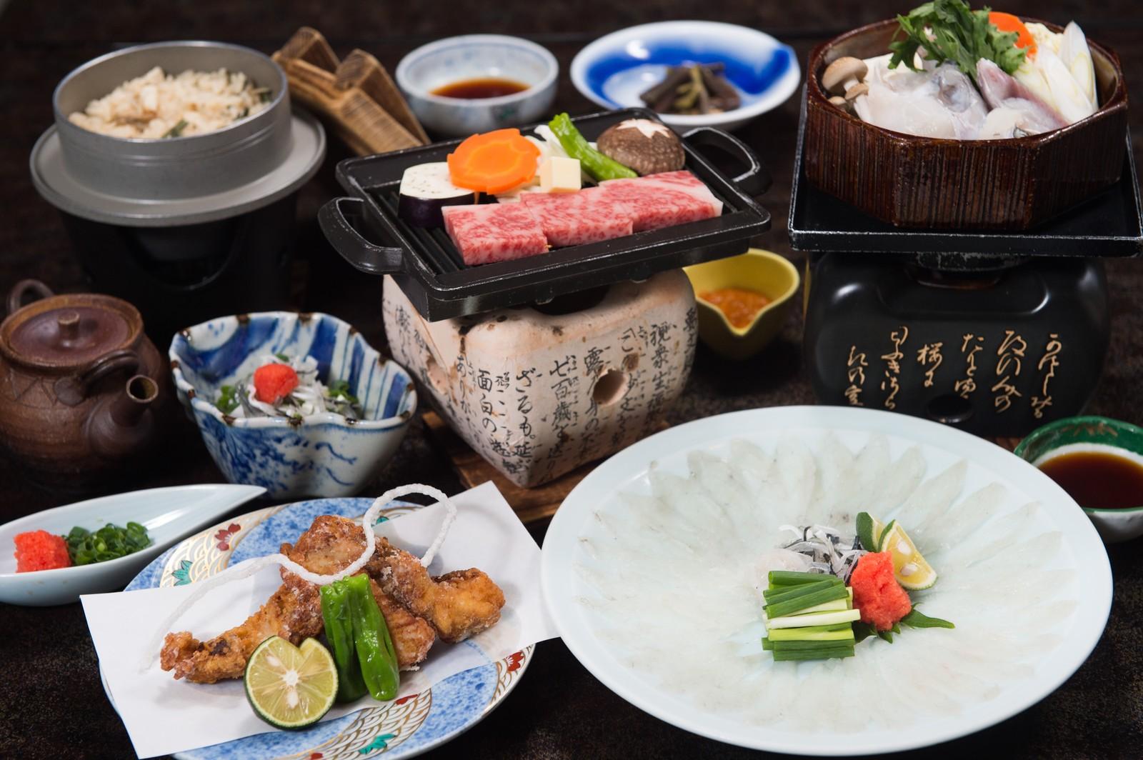 安くて美味しい!日本国内の手軽なお勧め星付きミシュラン店を調査!
