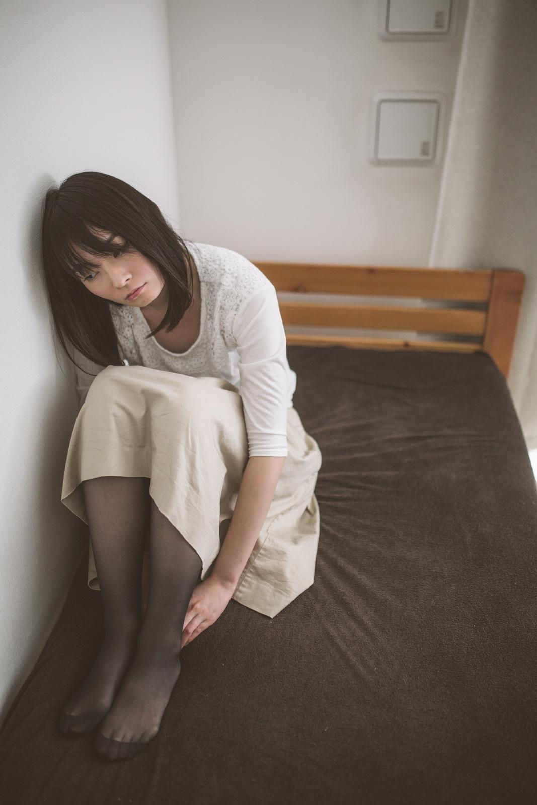 横澤夏子の闇!ツイッター裏アカまなみとは?病んでいる原因は家族?