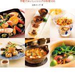 料理研究家:谷島せい子のレシピ紹介!料理教室や家族についてご紹介