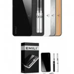 アイコスと電子タバコの違いを比較!おすすめ電子タバコEMILIについても