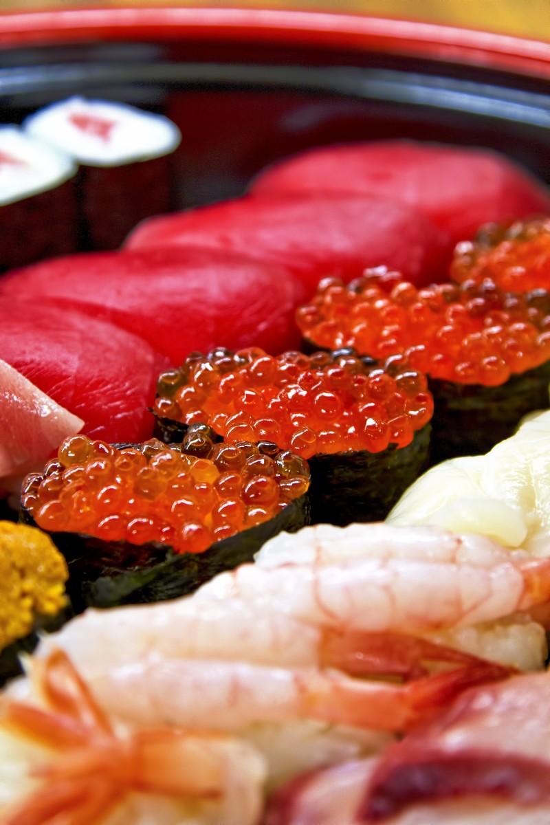 久志本京子の年収は?満足度ランキング1位のがってん寿司のお味についても調査した