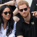 ヘンリー王子と女優メ―ガン・マークル来春挙式!婚約指輪は母ダイアナ妃のエメラルドを使用?