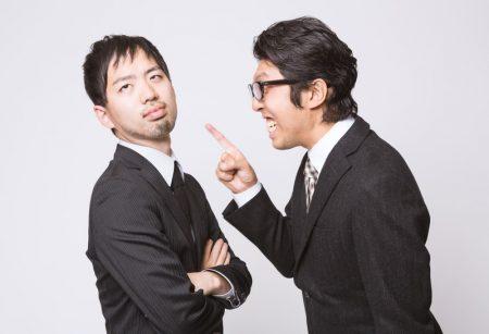 新入社員が職場の上司に嫌われる行動・理由6選!好かれる方法も!