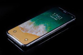 スマホやiPhoneの気泡を防ぐ!おすすめの塗る液晶保護フィルム「GLAS.tR ナノリキッド」をご紹介