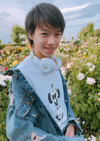 【2018年】渡辺美奈代の息子の矢島名月が可愛い!学校や家族について調査