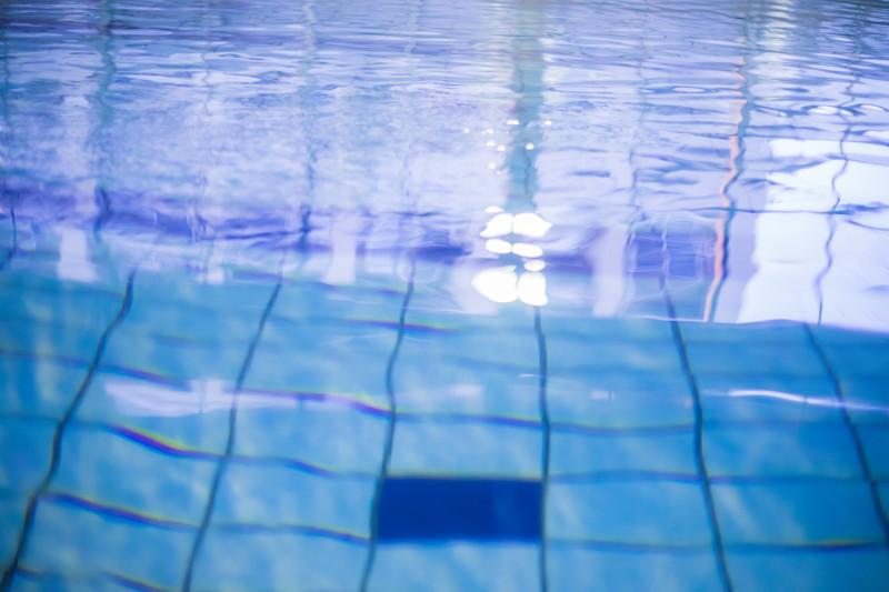 水泳のためのプール