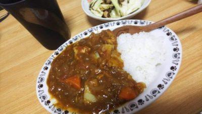 水を使わない無水カレーを普通の鍋で作ろう!美味しい簡単レシピを紹介