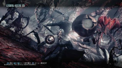 デビルメイクライシリーズのストーリーを時系列順にネタバレ!全シリーズ攻略者が語る!