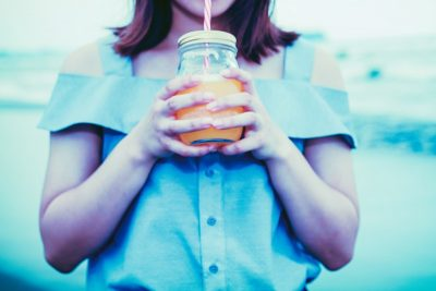 オロナミンCに○○を混ぜるアレンジレシピ11選!牛乳・卵…○○まで!?
