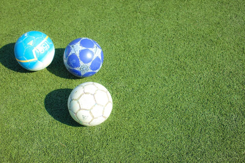 球技のボール