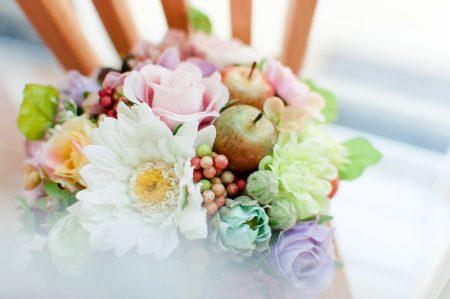 フラワーアーティスト「東信」の花の作品が凄い!お値段や教室も紹介する