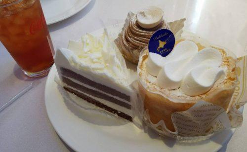 余ったケーキの保存方法は?美味しい冷蔵・冷凍保存・解凍方法を紹介!