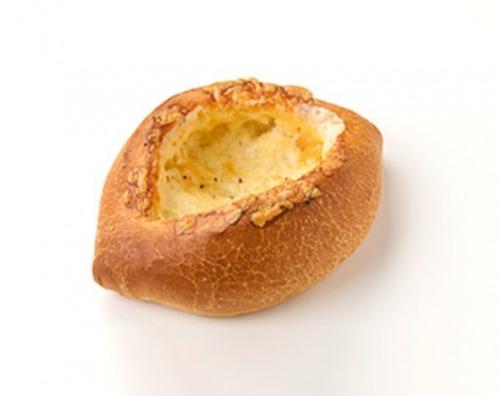 デンマークチーズのパン
