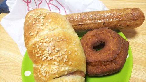 リトルマーメイドのパンをコスパや味でランキング!美味しくて人気なのは…?