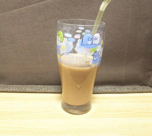 午後の紅茶 ザ・マイスターズミルクティーの味の感想