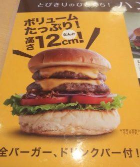 ジョイフルハンバーガー
