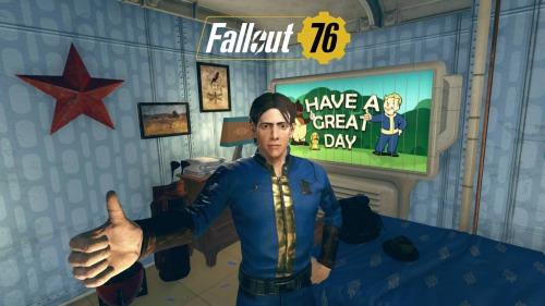 フォールアウト76のフレンドとチームが組めないバグへの対処方法【Fallout76】