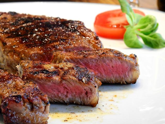 青空レストラン:北海道の究極の赤身肉!北里八雲牛のお取り寄せ・通販方法を紹介