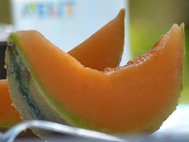 青空レストラン:茨城県のアールスメロンのお取り寄せ・通販方法は?美味しい食べ方も!